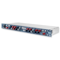 AMS NEVE 8801 Channel Strip 来自Neve88R通道条/话放/DI