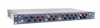 AMS NEVE 8803 Dual Channel Equalizer 录音棚双通道均衡器
